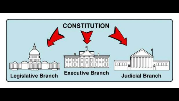 three branches of government 1 1